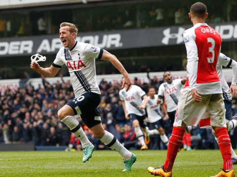 Mesut Ozil ranked LESS valuable than Tottenham duo Harry Kane & Dele Alli