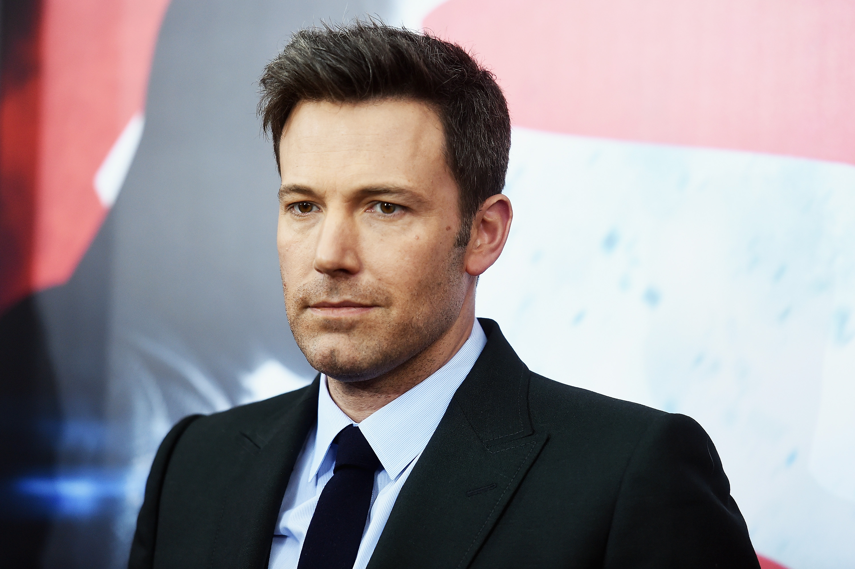 Ben Affleck has become executive producer on Justice League movie to 'support' Zack Snyder