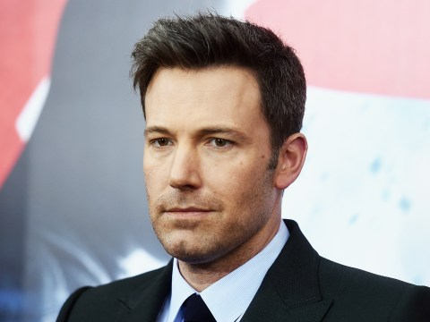 Ben Affleck to direct Agatha Christie's The Witness For The Prosecution (no, not the BBC version)