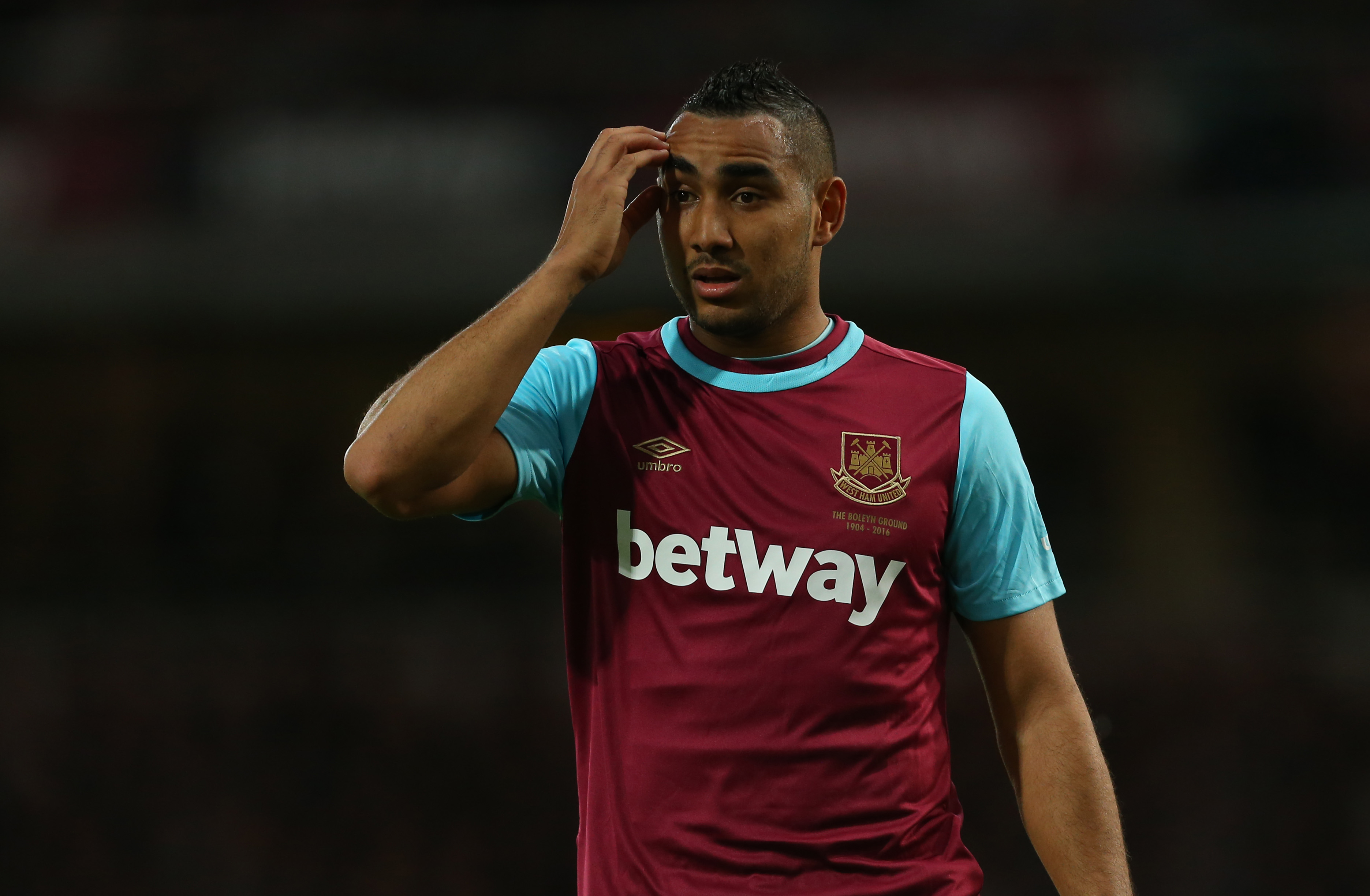 Why selling Dimitri Payet to Real Madrid for £50million could make West Ham even better