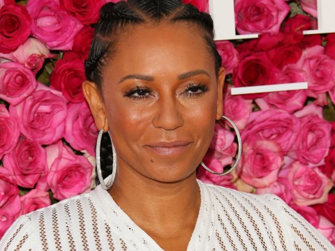 Mel B says she was 'in love' with a woman for five years