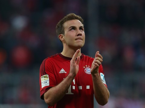 Transfer news: Mario Gotze's Liverpool enquiries, Arsenal target Michy Batshuayi can leave, Manchester United and Manchester City eye Toni Kroos