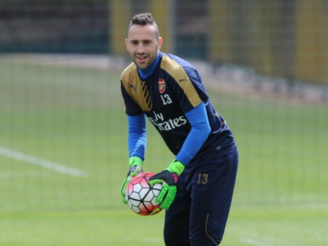 Arsenal ace David Ospina a £3m transfer target for Besiktas and determined to leave