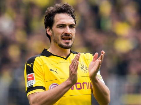Why Borussia Dortmund's Mats Hummels must be Arsenal's number one transfer target this summer