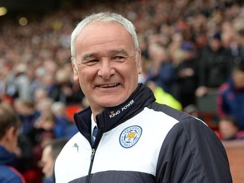 Real Madrid boss Zinedine Zidane hails Claudio Ranieri's 'phenomenal' Leicester City title victory