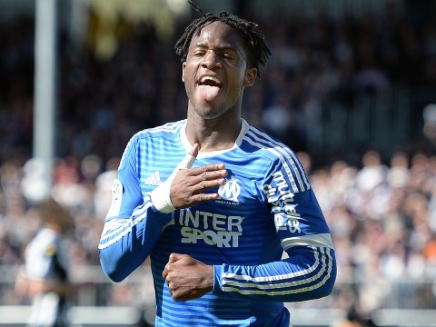 Tottenham and West Ham transfer target Michy Batshuayi confirms he'll make summer transfer