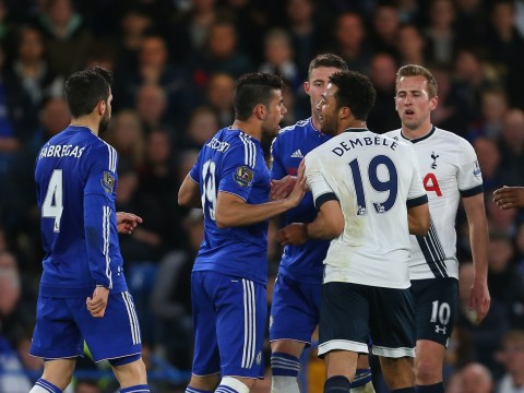 Five things we learned as Chelsea denied Tottenham Hotspur the Premier League title