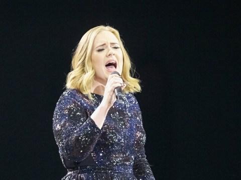Adele has apparently written an X-rated rap 'dirtier' than Nicki Minaj's lyrics