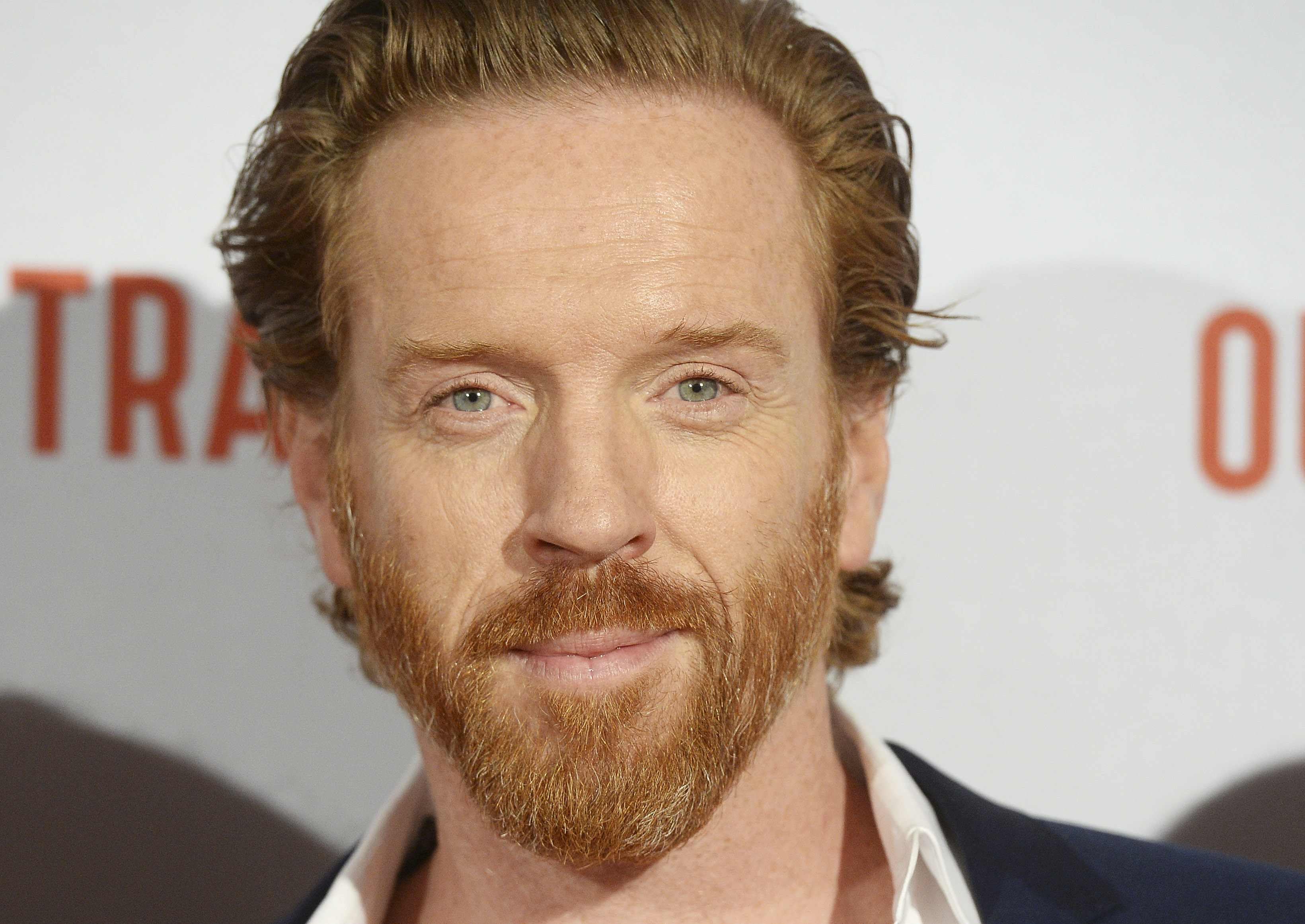 WATCH: Damian Lewis goes on a hilarious rant about Benedict Cumberbatch being a fake redhead