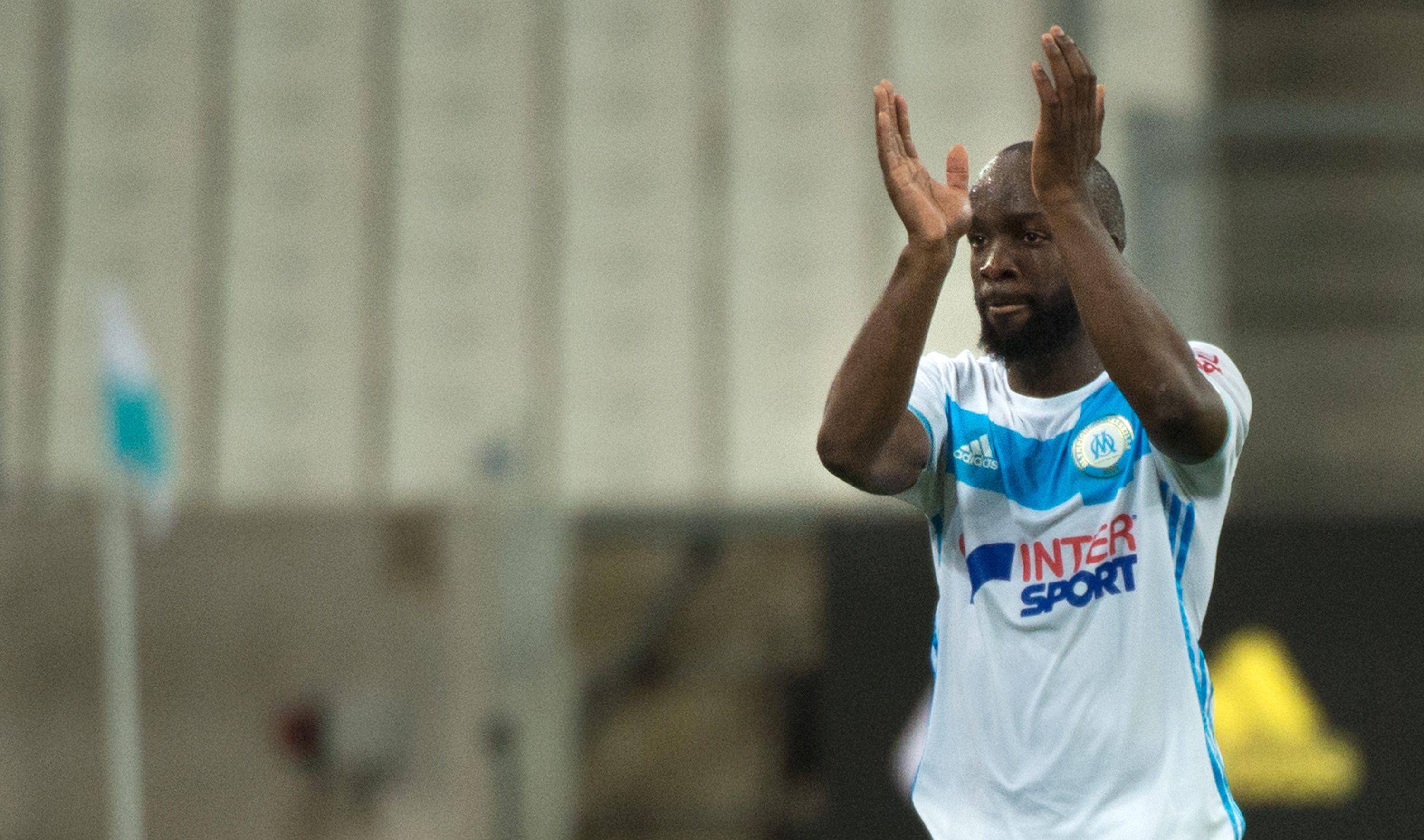 Tottenham and Manchester United transfer target Lassana Diarra talks up chances of leaving Marseille