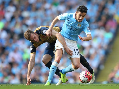 Why Barcelona should make a transfer offer for Manchester City's Jesus Navas