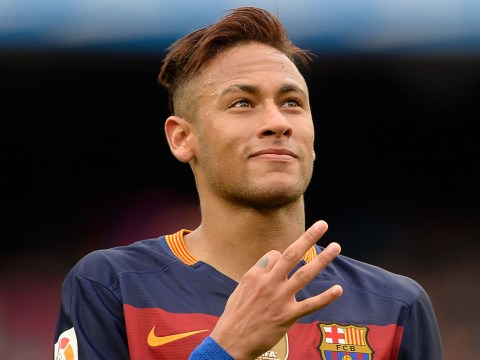 Neymar's sister hints at Barcelona exit with cryptic Instagram post