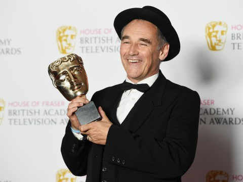 Mark Rylance has thrown his hat into the ring for James Bond on one condition