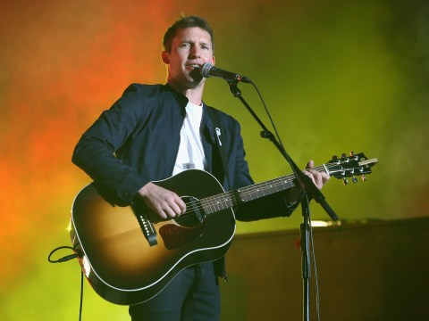 James Blunt's new song Love Me Better shows he's not letting the haters get to him anymore