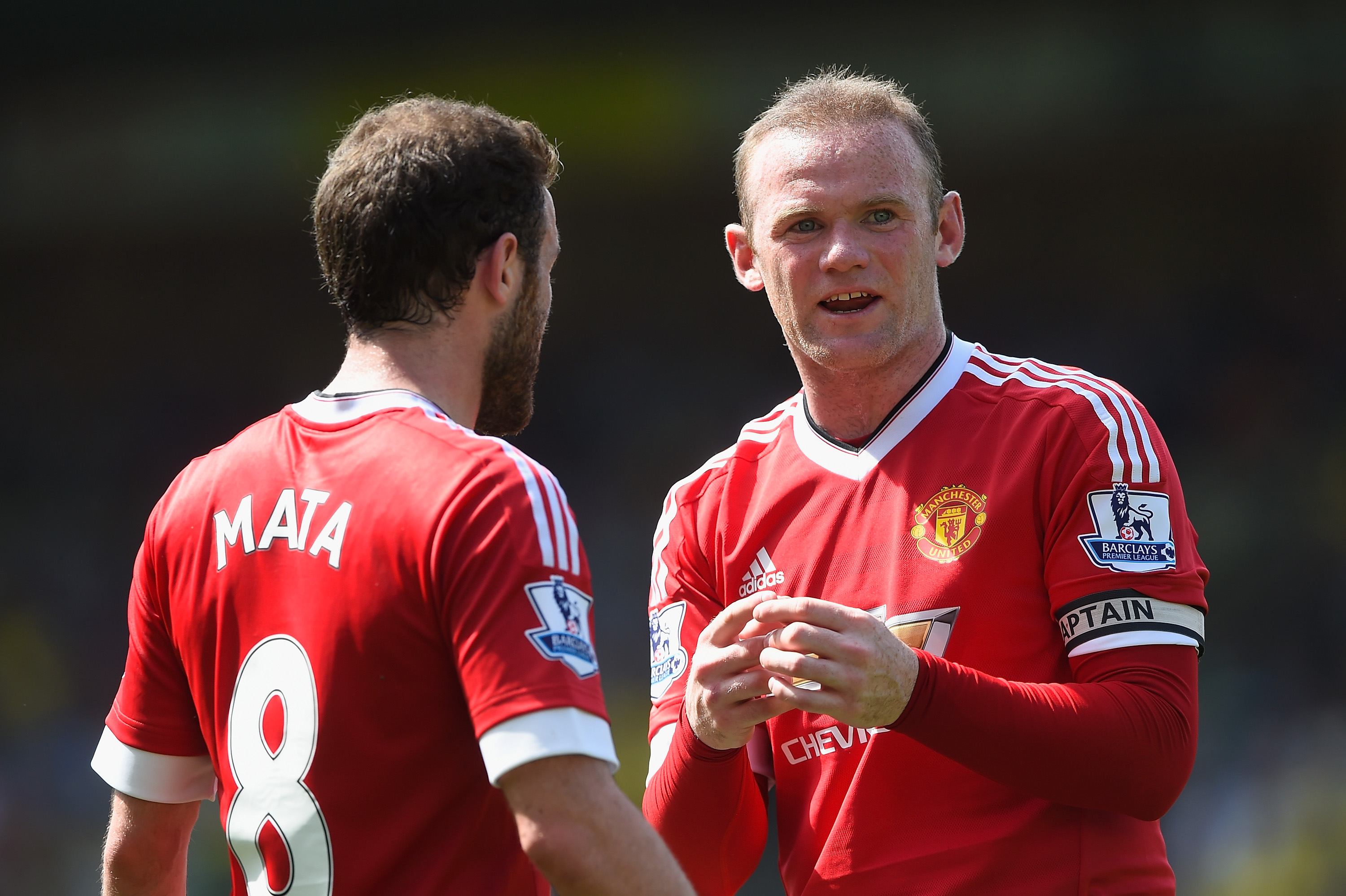 How Manchester United should line-up against West Ham United
