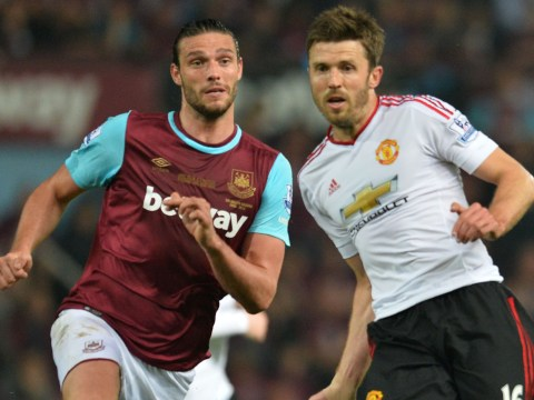 West Ham ask Manchester United to beat rivals Crystal Palace in FA Cup final