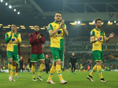 Why relegated Norwich City should be favourites to win the Championship next season