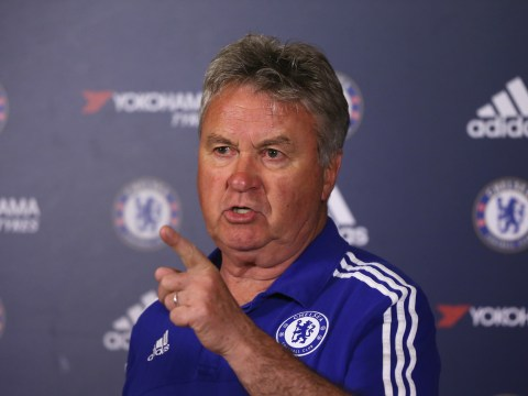 Five reasons Guus Hiddink was a total failure at Chelsea this season
