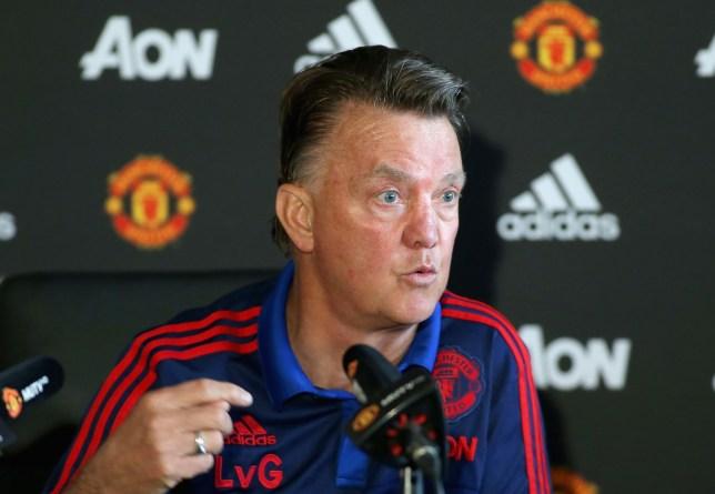 Manchester United News: Louis Van Gaal Privately Blames