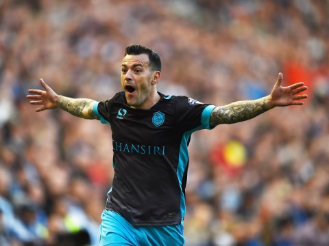 In pictures: Sheffield Wednesday book place in Championship play-off final after beating Brighton and Hove Albion