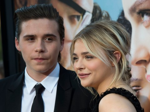 Did Brooklyn Beckham side with the Kardashians over girlfriend Chloe Moretz?
