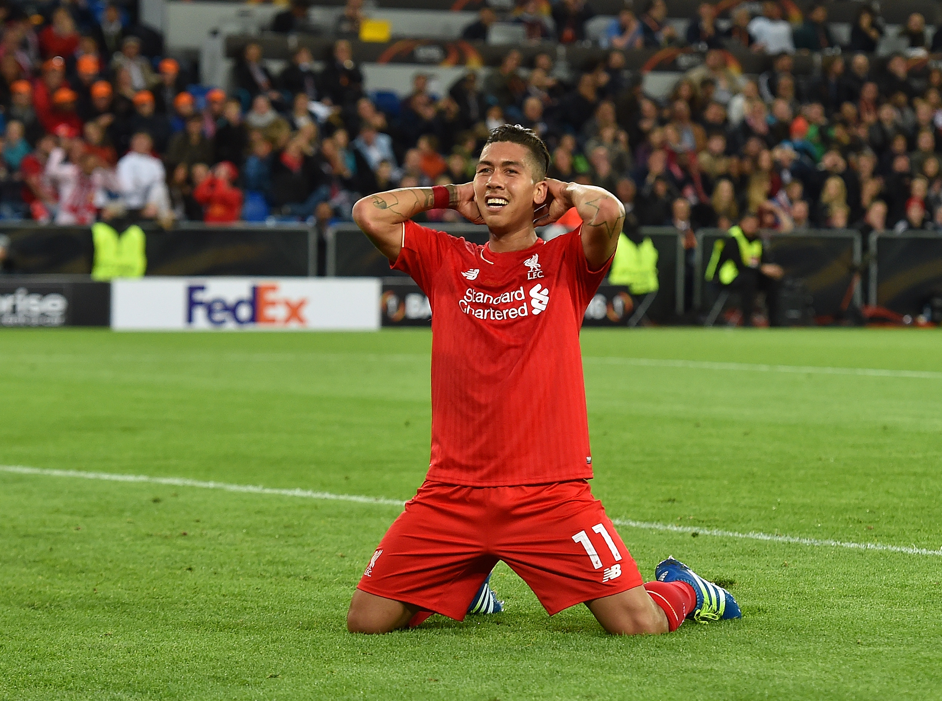 5 things we learned from Liverpool's 3-1 Europa League final defeat to Sevilla