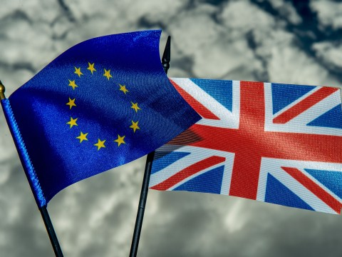 EU referendum: Surge in polls for Brexit weeks before vote