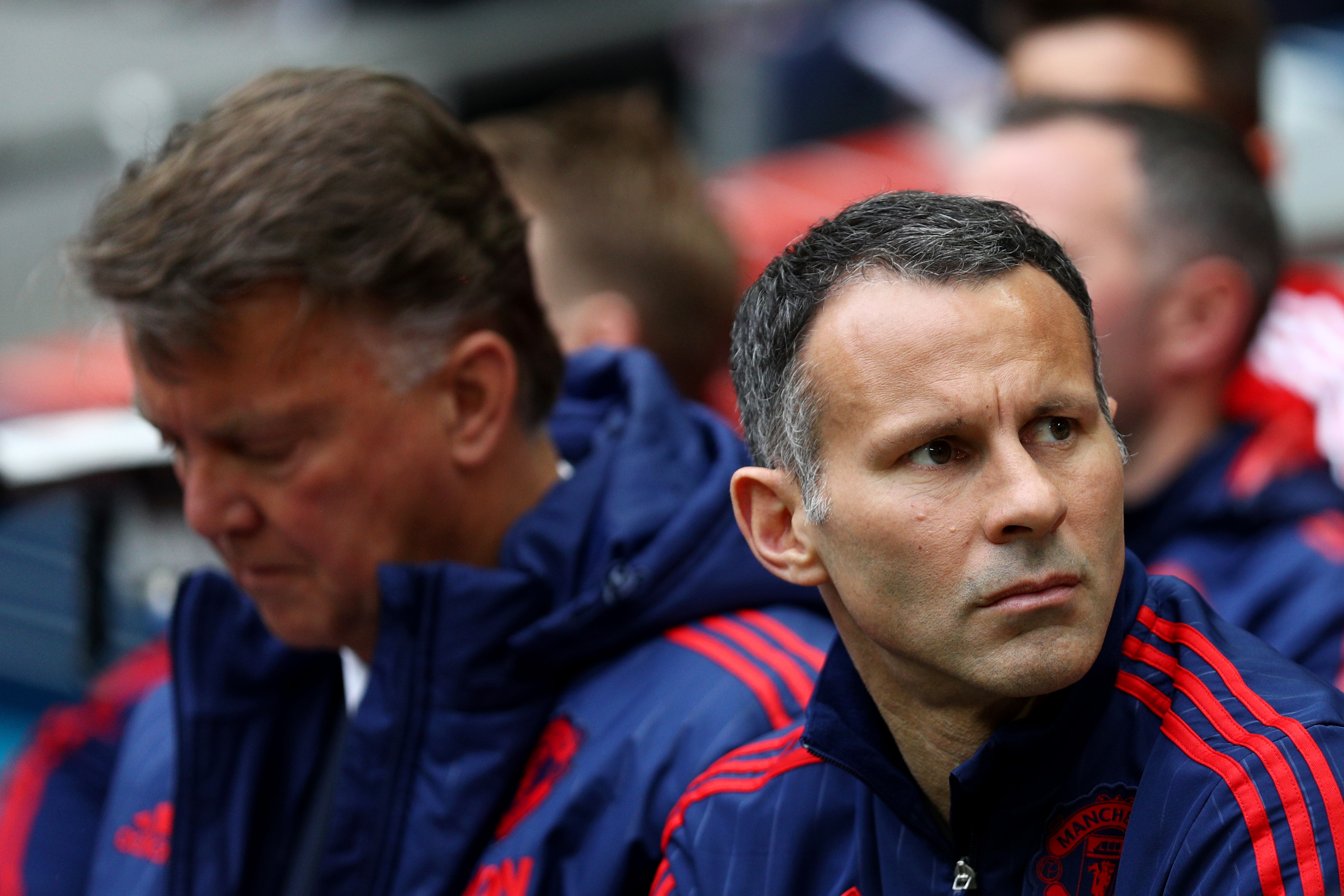 Why Ryan Giggs is right to quit Manchester United after Louis van Gaal's sacking