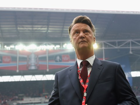 Four mistakes Louis van Gaal made at Manchester United