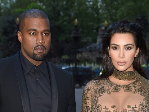 Kim Kardashian and Kanye West reunited following horror gun point robbery