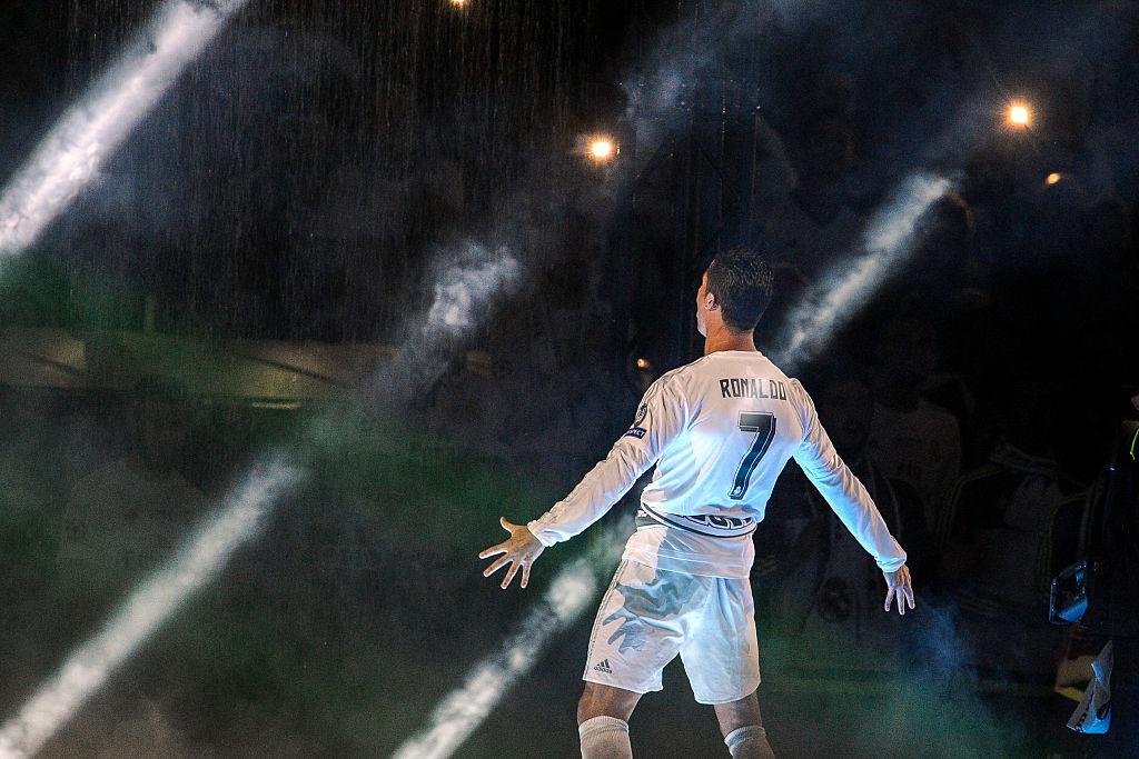 Cristiano Ronaldo beats Lionel Messi & LeBron James to world's most famous athlete title