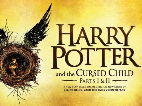 Didn't get tickets to Harry Potter And The Cursed Child? Here's your chance!