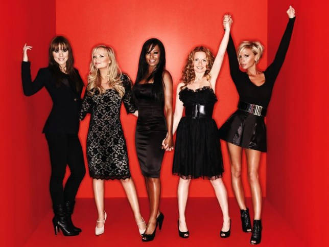 The Spice Girls, whose London comeback concert sold out in just 38 seconds, the show's promoters have said. PRESS ASSOCIATION Photo. Issue date: Monday October 1, 2007. More than one million people in the UK registered for the December 15 show. Now three new London dates, on December 16 and 18 and January 2, have been added to the tour. See PA story SHOWBIZ Spice. Photo credit should read: Mike Owen/PA Wire