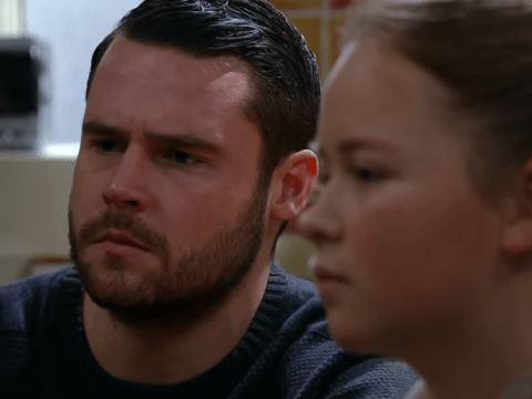 Emmerdale spoilers: Aaron Dingle has another huge decision to make after Gordon Livesy's death