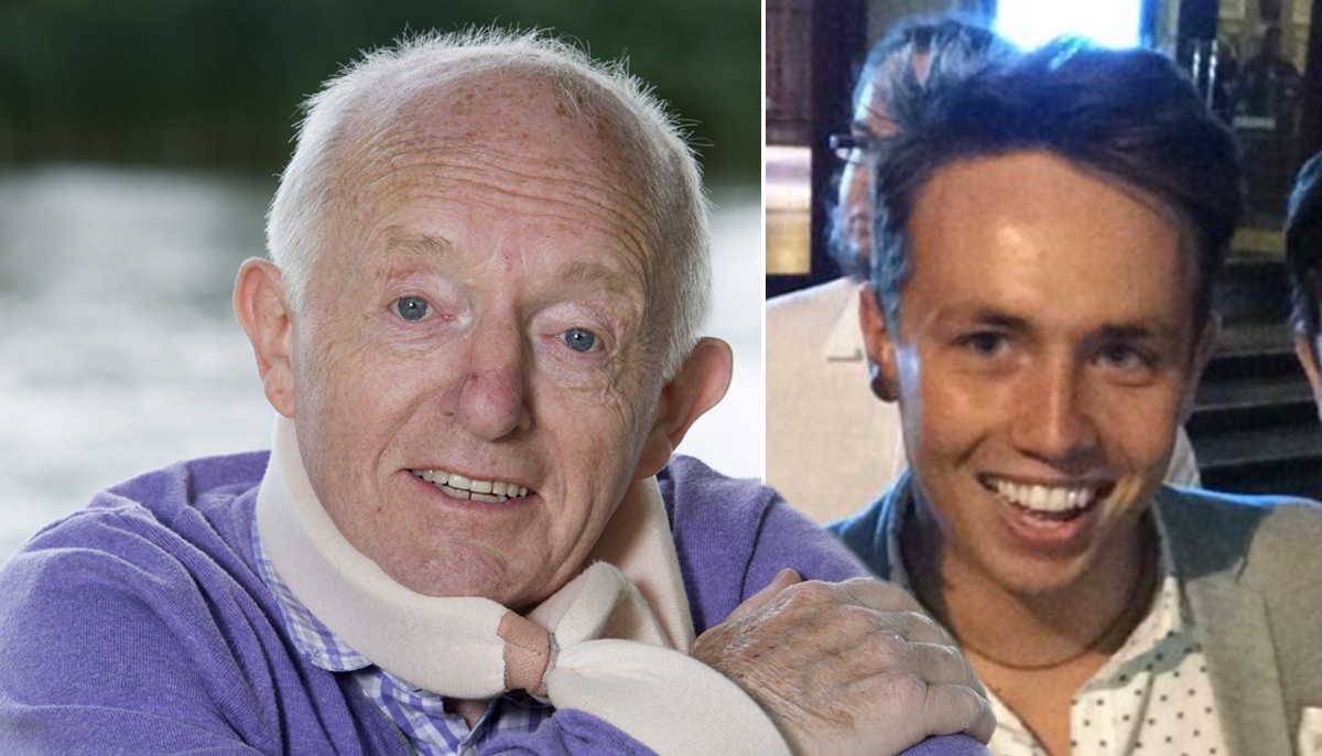 Paul Daniels' nephew CUT from Britain's Got Talent because 'show has too many illusionists' Credit: REX/Twitter