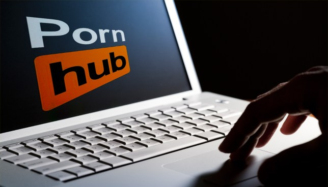 Pornhub wants to pay you to surf through porn looking for security bugs Credit: Getty Images