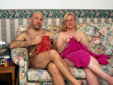 From gurning to naturism, British traditions are wonderfully weird