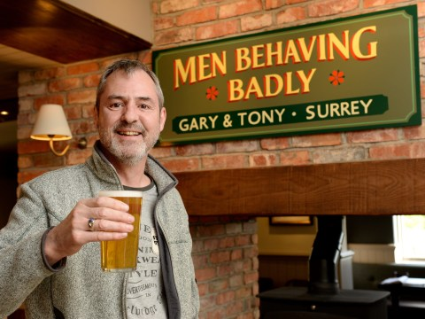 Neil Morrissey's pub hit with 'hygiene failings' after health inspector visit