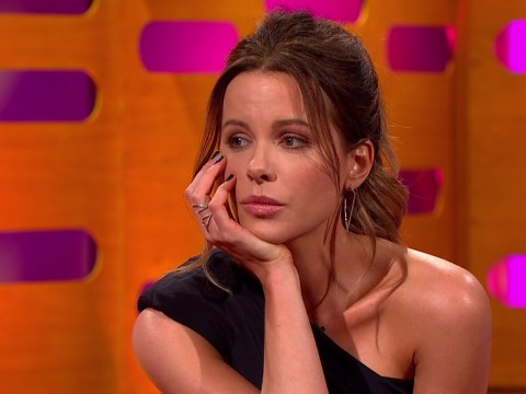 Kate Beckinsale told to lose weight for Pearl Harbour role