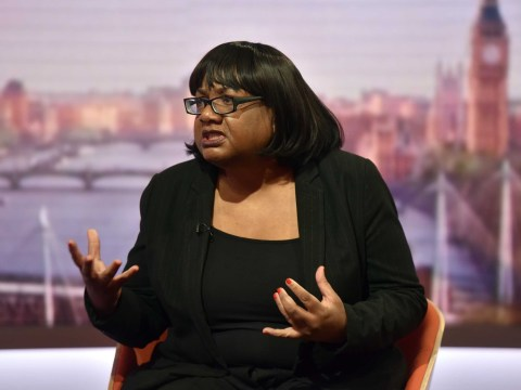Diane Abbott wades in on Labour's anti-Semitism row