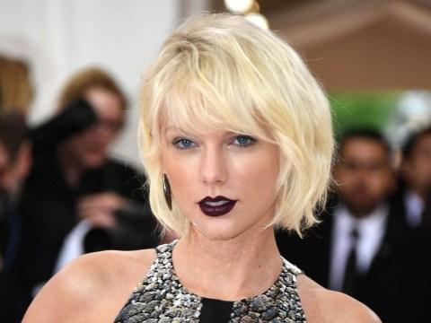 Taylor Swift has a huge Neo-Nazi fan base, apparently