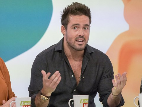 Spencer Matthews is apparently turning The Jump into an '18-30s holiday'