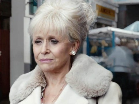 EastEnders spoilers: Peggy Mitchell 'will kill herself' to end cancer battle