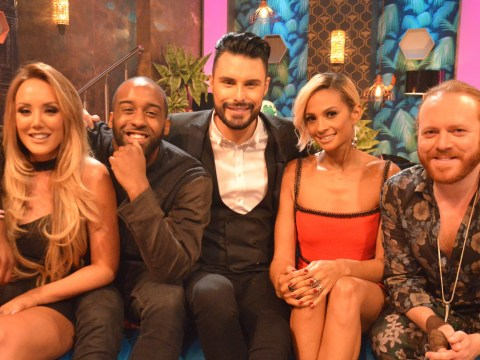 'Career suicide' to 'new favourite show': Here's what viewers had to say about the first episode of Up Late With Rylan