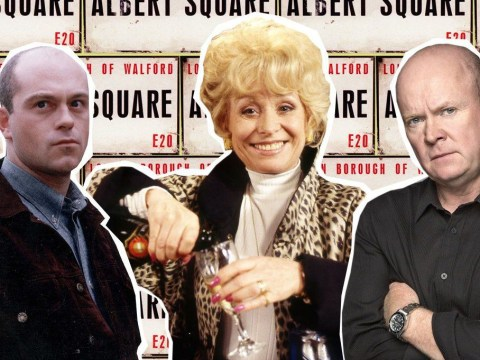 The hardest EastEnders quiz you'll ever take – how well do you really know the Mitchells?