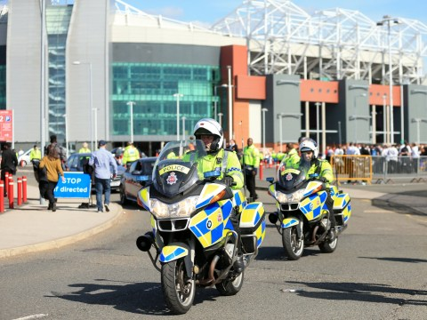 Manchester United appoint counter terrorism expert as Premier League giants ramp up Old Trafford security