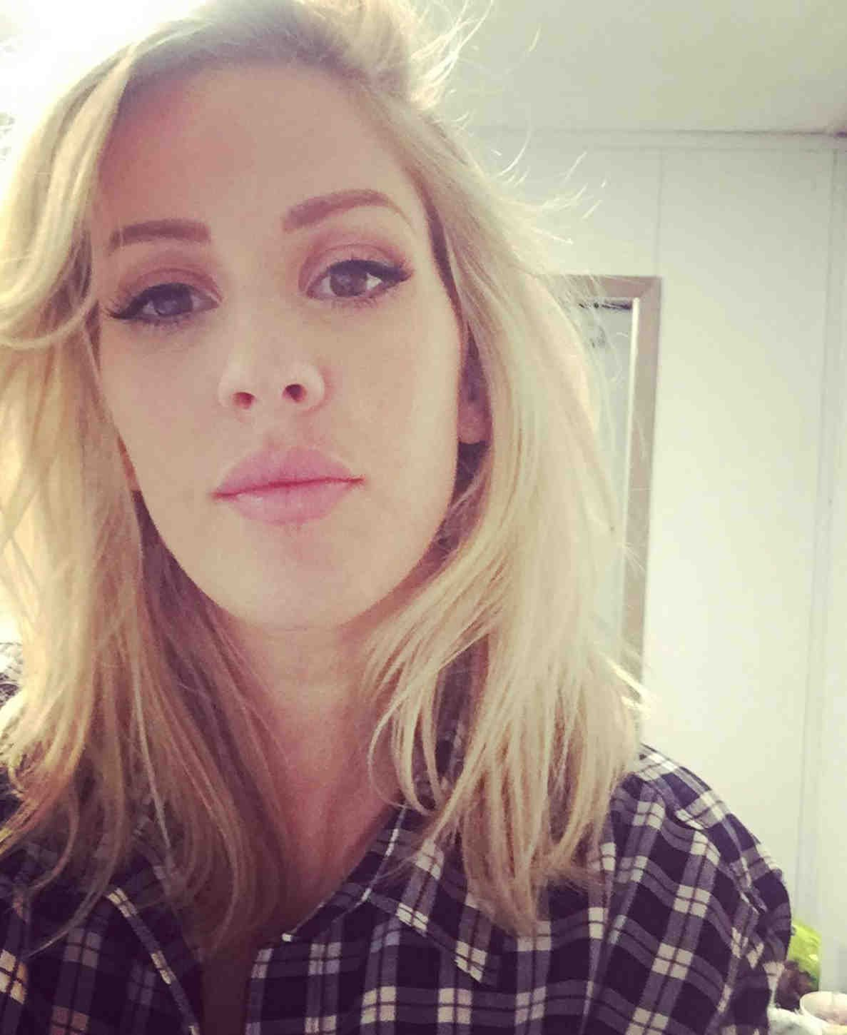 Ellie Goulding admits to cognitive behavioural therapy to battle crippling panic attacks
