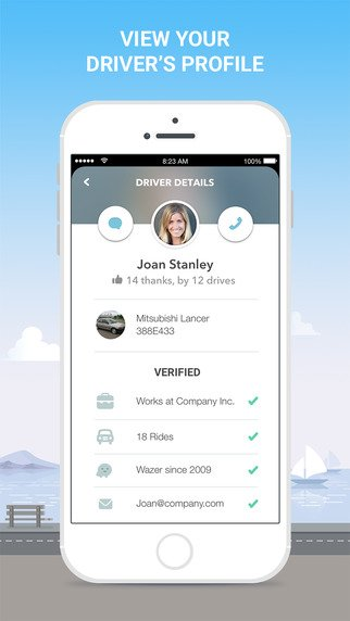 Google Waze carpool app set to rival Uber after successful