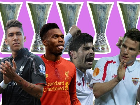 Liverpool vs Sevilla: Five key battles for Europa League final clash