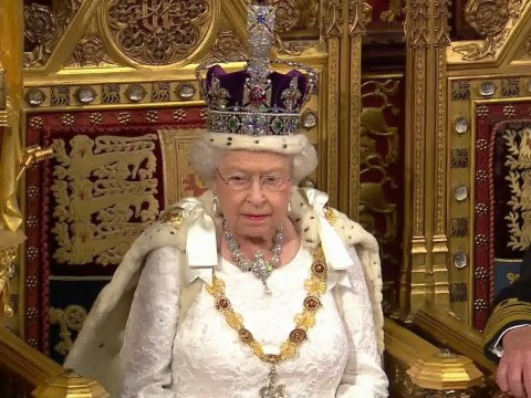 Here's what you need to know about the Queen's speech